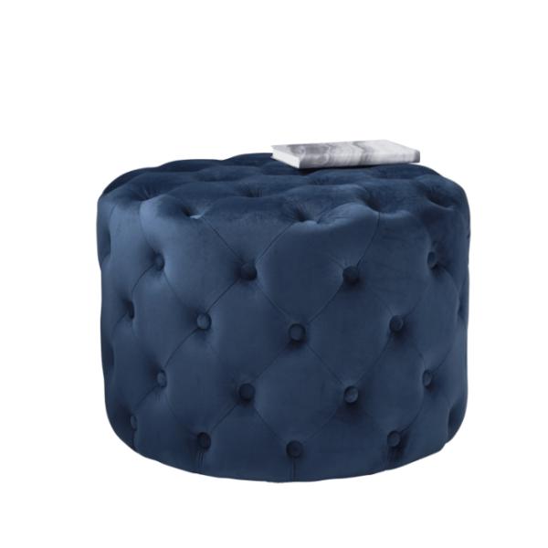 blue-tufted-velvet-pouffe
