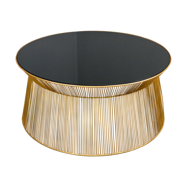 gold-round-table