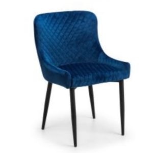navy-velvet-blue-chair