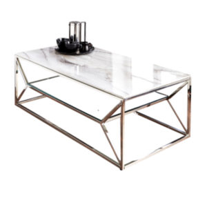 white-marble-glass-coffee-table