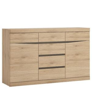 Cupboar_and_drawer_sideboard